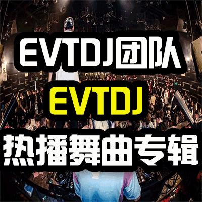 EVTDJ团队串烧作品